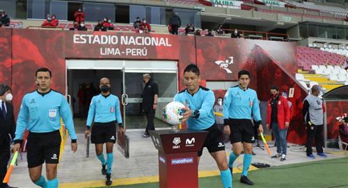 Liga 1: IPD oficializó vuelta del fútbol el próximo 18 de agosto