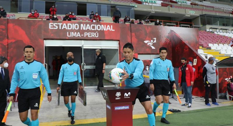 Liga 1 volverá a sus acciones desde la jornada 7. Foto: Twitter Liga de Fútbol Profesional
