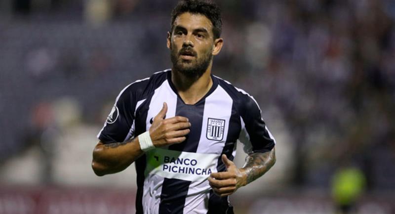 Alianza Lima: Luis Aguiar no asistió a la práctica y confirma su salida del  club 'íntimo'
