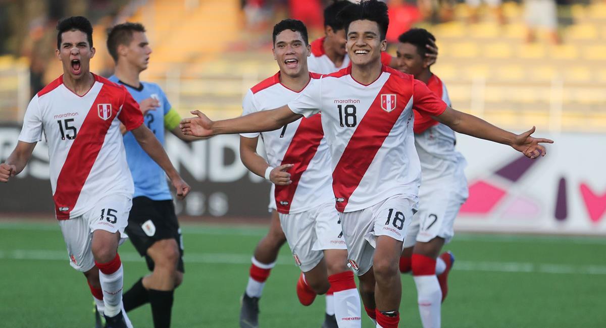 Mundial Sub-17 se organizará en el Perú en el 2021. Foto: Andina