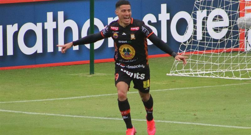 Ayacucho FC es líder con 16 puntos. Foto: Facebook Ayacucho FC