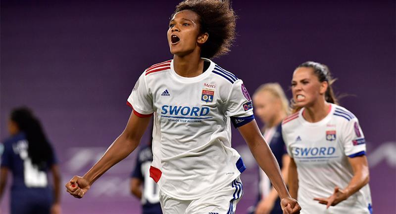 Lyon buscará su quinto título de manera consecutiva. Foto: EFE