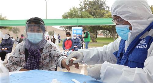 Perú amplía Estado de Emergencia por 90 días por el coronavirus
