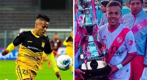 Sandro Rengifo, la historia del pequeño que pasó por la Copa Perú y que hoy es convocado a la Selección Peruana