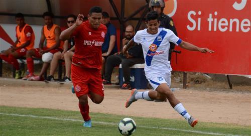 Liga 2: FPF confirmó la vuelta de la Segunda División del fútbol peruano