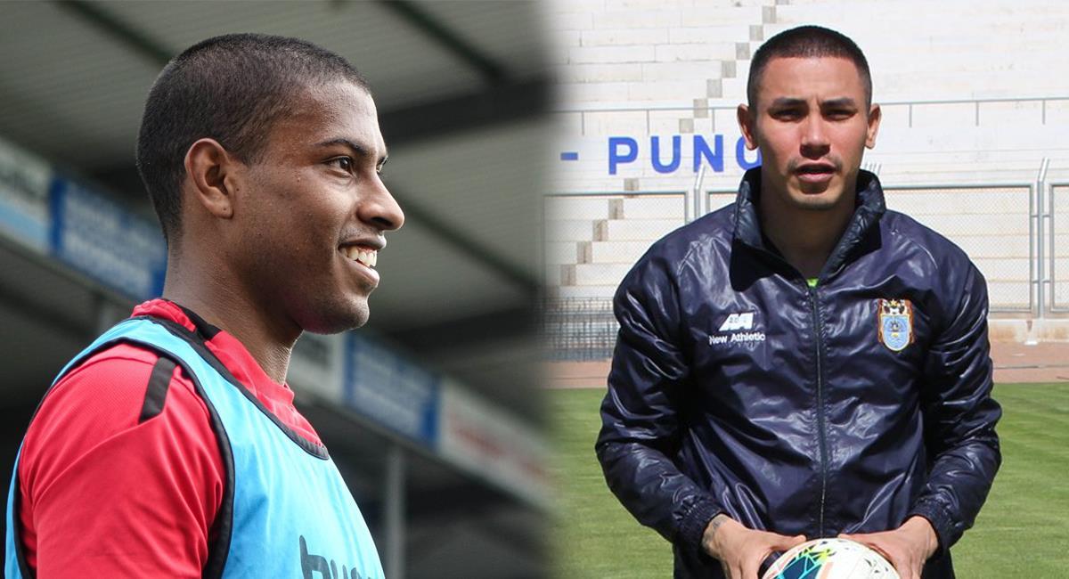 Miguel Araujo se refirió al presente de Jean Deza. Foto: Twitter FC Emmen / Deportivo Binacional