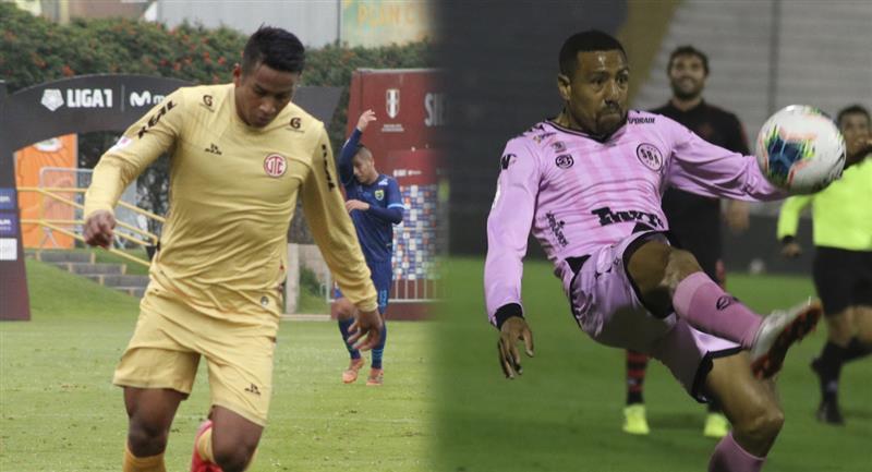 UTC y Sport Boys obligados a sumar de a tres. Foto: Prensa FPF