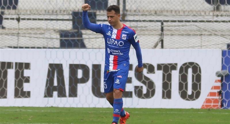 Carlos Mannucci se mantiene invicto en el reinicio de la Liga 1. Foto: Prensa FPF