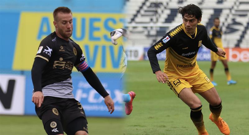 Cusco FC y Cantolao cara a cara por por la fecha 10. Foto: Prensa FPF