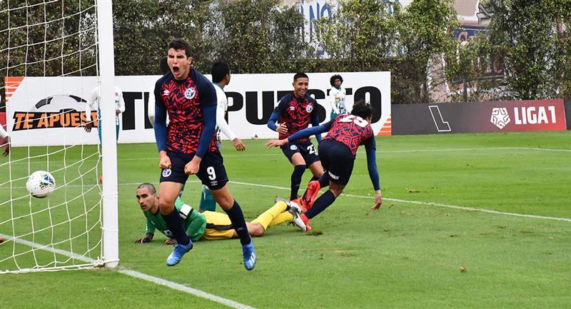 Deportivo Municipal llega como favorito al duelo contra Llacuabamba. Foto: Prensa FPF