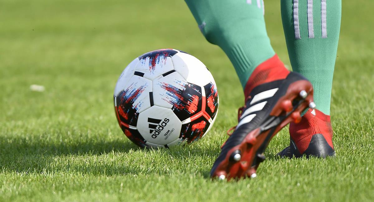 Eliminatorias de Concacaf fue aplazado hasta el año entrante. Foto: Twitter FIFA