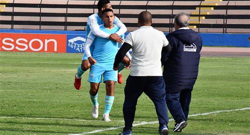 ¿Quién es Alex Valera Sandoval (Llacuabamba), el nuevo convocado a la Selección Peruana?