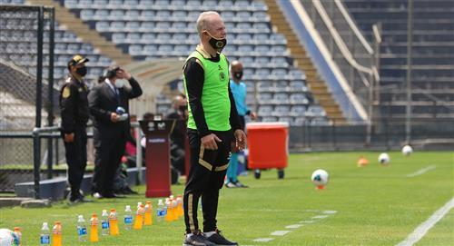 Cusco FC: Carlos Ramacciotti no seguirá como DT del club según RPP