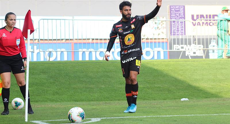 Ayacucho FC quiere volver a la senda del triunfo. Foto: Prensa FPF