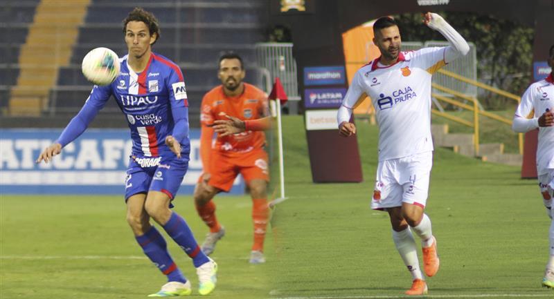 Carlos Mannucci y Atlético Grau jugarán en el Callao. Foto: Prensa FPF