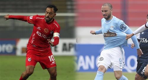 Cienciano vs Sporting Cristal: pronóstico y cuándo juegan por la fecha 11 de la Liga 1 del fútbol peruano