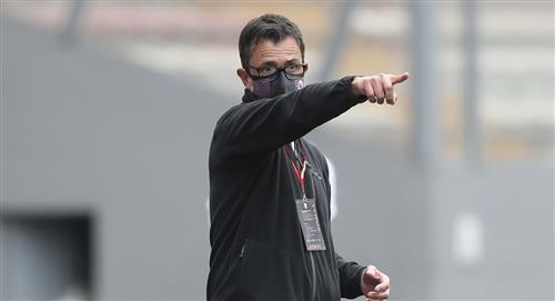 Sport Boys: Marcelo Vivas no seguirá al mando del cuadro 'rosado', según medios locales