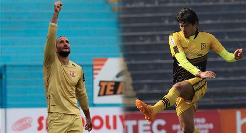 UTC vs Cantolao: pronóstico y cuándo juegan por la fecha 12 de la Liga 1 del fútbol peruano