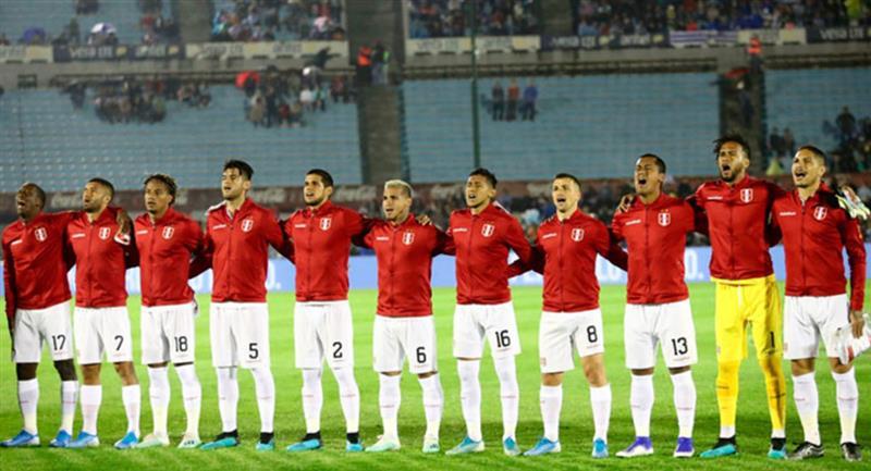 Peru Vs Paraguay Fecha Y Hora Del Duelo Debut De La Bicolor En Las Eliminatorias Qatar 2022