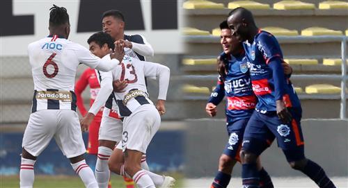 Alianza Lima vs César Vallejo: pronóstico del partido y cuándo juegan por la fecha 13 de la Liga 1 del fútbol peruano