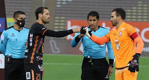 Liga 1: ¿Qué canales transmitirán la Fecha 13 de la Liga 1 del fútbol peruano?