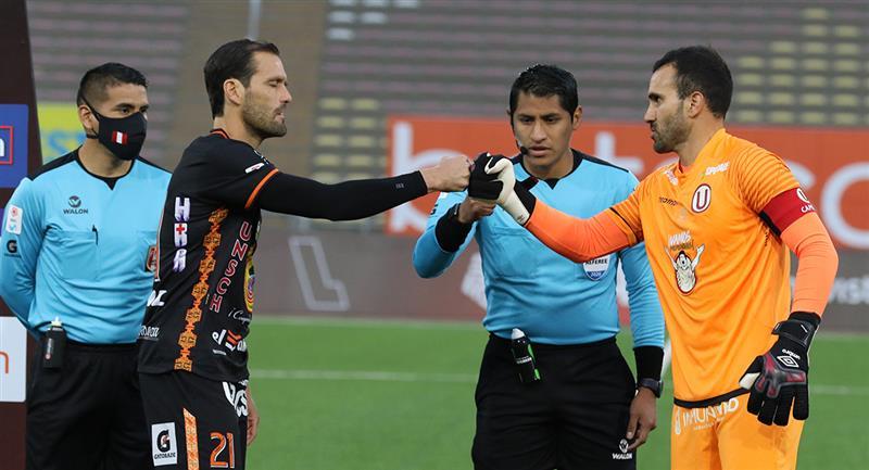 Canales de transmisión - Fecha 13 de la Liga 1. Foto: Prensa FPF