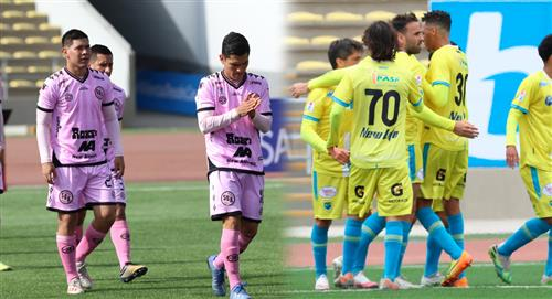 Sport Boys vs Carlos Stein: pronóstico del partido y cuándo juegan por la fecha 13 de la Liga 1 del fútbol peruano