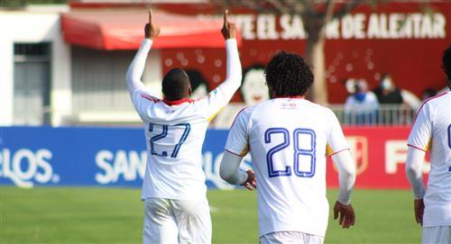 Atlético Grau vs Deportivo Municipal: goles de la remontada piurana en la Videna