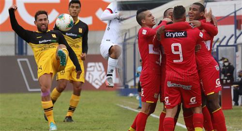 Cantolao vs Sport Huancayo: pronóstico y cuándo juegan por la fecha 13 de la Liga 1 del fútbol peruano