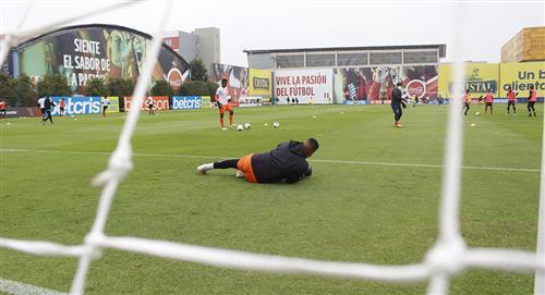 Liga 1: conoce la programación de la fecha 16 de la Fase 1 del fútbol peruano