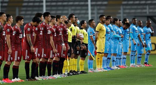 Copa Libertadores: así va la tabla del grupo D tras el triunfo de River Plate sobre Binacional