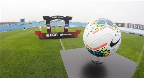 Liga 1: conoce la programación de la fecha 17 de la Fase 1 del fútbol peruano