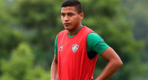 Fernando Pacheco dejaría Fluminense en busca de minutos