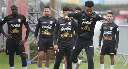 Selección Peruana: ¿Cuándo arribarán los jugadores del exterior a suelo limeño?