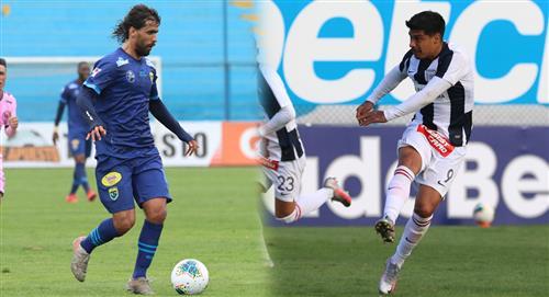 Carlos Stein vs Alianza Lima: pronóstico y cuándo juega por la fecha 14 de la Liga 1 del fútbol peruano