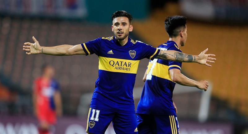 Boca Juniors es líder del Grupo H. Foto: Twitter @BocaJrsOficial