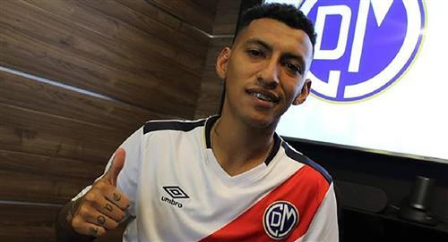 David Dioses y su reacción tras ser convocado por la Selección Peruana