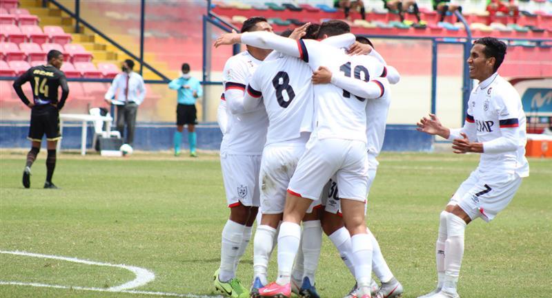 Resultados- Fecha 14 de la Liga 1. Foto: Twitter Liga de Fútbol Profesional