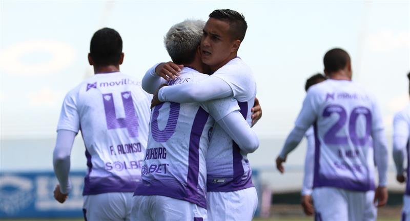 Universitario buscará seguir de líder en la Liga 1. Foto: Twitter Liga de Fútbol Profesional
