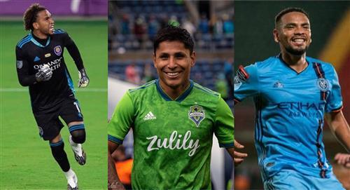 Selección Peruana: MLS no estaría dispuesto a ceder a convocados a la 'bicolor'