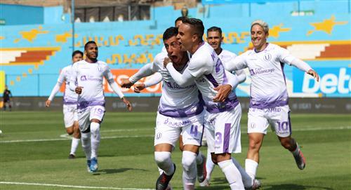 Universitario vs Atlético Grau: pronóstico del partido y cuándo juegan por la fecha 14 de la Liga 1 del fútbol peruano