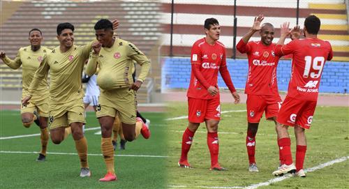 UTC vs Cienciano: pronóstico y cuándo juegan por la fecha 14 de la Liga 1 del fútbol peruano