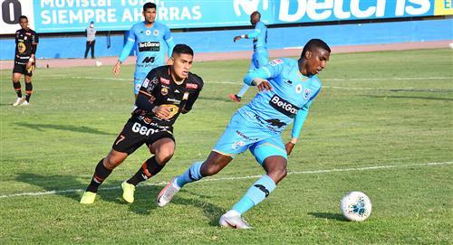 Binacional vs Carlos Mannucci: pronóstico del partido y cuándo juegan por la fecha 14 de la Liga 1 del fútbol peruano