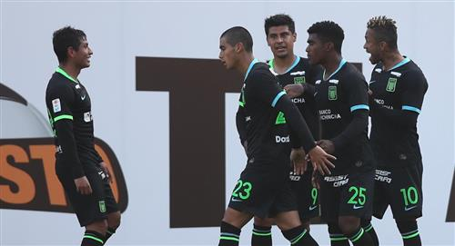 Carlos Stein vs Alianza Lima: goles del triunfo 'blanquiazul' en la Videna (VIDEO)
