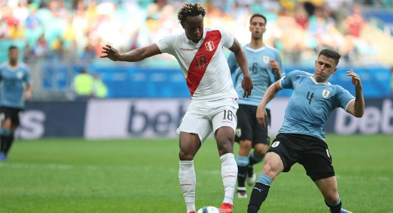 Conmebol pide a FIFA intervenga para que la MLS libere jugadores. Foto: Twitter @TuFPF