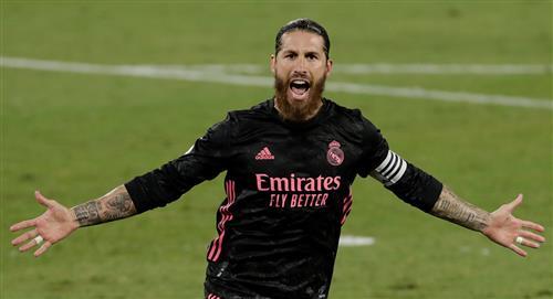 Real Madrid venció 3-2 a Real Betis por la segunda fecha de LaLiga de España