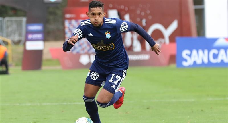 Sporting Cristal quiere sumar de a tres contra Ayacucho FC. Foto: Prensa FPF