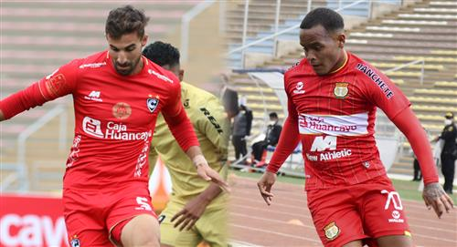 Cienciano vs Sport Huancayo: pronóstico del partido y cuándo juegan por la fecha 15 de la Liga 1 del fútbol peruano