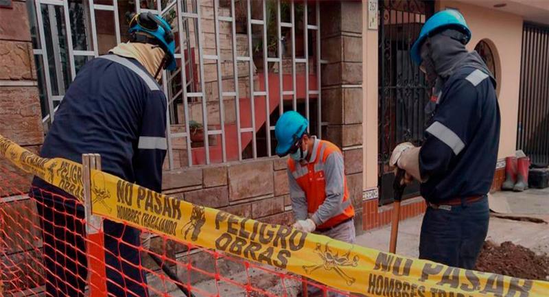 Cortes programados de Luz en Lima y Callao anuncia Enel. Foto: Twitter @EnelPeru
