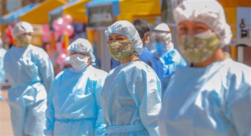 COVID-19 en Perú: Reporte de infectados de coronavirus al lunes 28 de septiembre